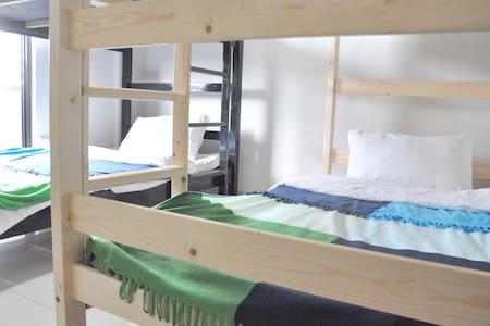 溫馨小窩  Cozy nest close to airport - Apartment