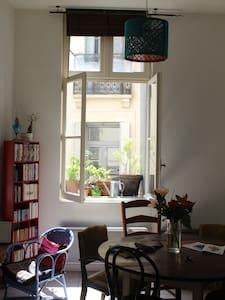 Appartement T2 en plein coeur de ville - Montpellier - Appartement