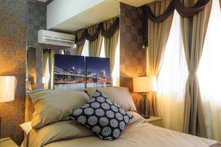 Affordable Luxury with Great Views - Manila - Condominium