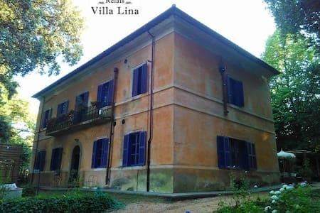 Casa Il portale - Ronciglione - Villa