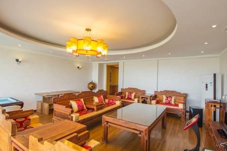 海景独栋别墅 - Qinhuangdao - Villa