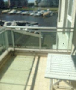 EXCELENTE CONDO 2 AMBIENTES, Nordelta Rio C215106 - Rincón de Milberg - Apartamento