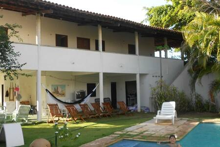 Casa aconchegante CARNAVAL LAGOINHA - Lagoinha - Casa