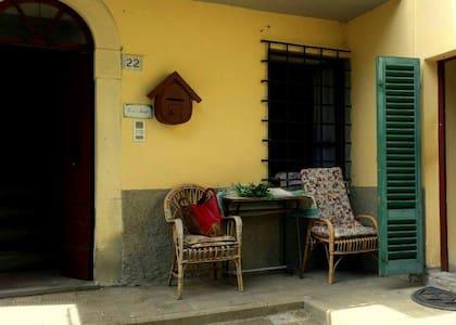Villa Gina - Poppi - Apartment