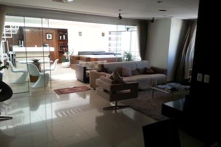 Libos Home - Sua família do coração em Fortaleza! - Apartment