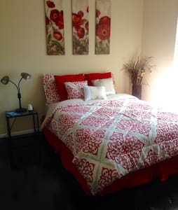 Downtown Apartment Space - Tampa - Wohnung