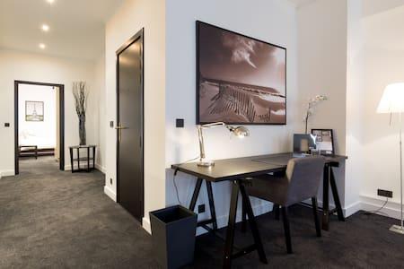 Grand Place Apartment 120m2 - Bruxelles
