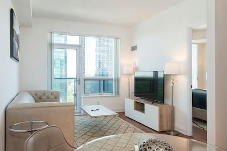 DIAMONDVHT EXPERIENCE LUXURY STAY - Lägenhet