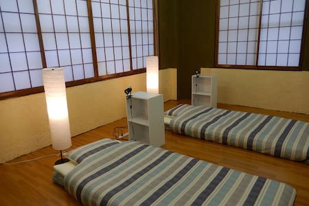 Good access by JR Bus in Oirase, Towada area #2 - Towada - House