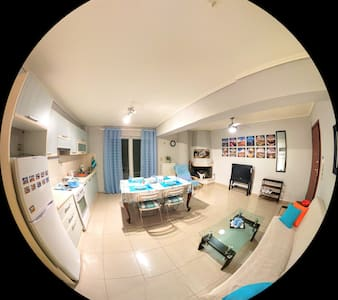LAVRIONitis Apartments, 7 km from Sounion - Apartament
