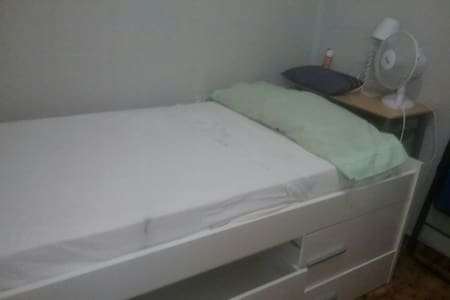 Habitación individual cerca Valenci - Apartment