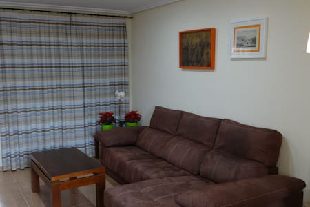 Residencial Al Andalus Thalassa - Vera - Apartment