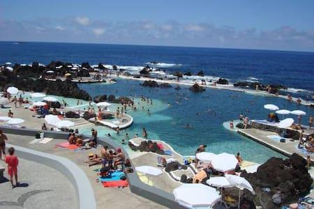 Vila Ocean View Porto Moniz Madeira - Porto Moniz