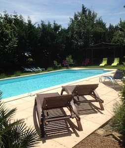 Domaine de Laspeyrisses - Bed & Breakfast
