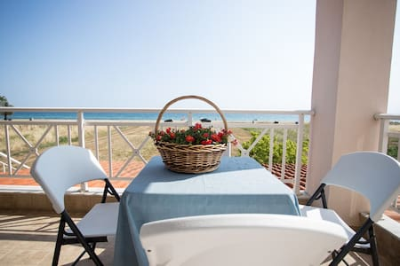 """By the Sea 2"" Seaside family Appartments - Apartemen"