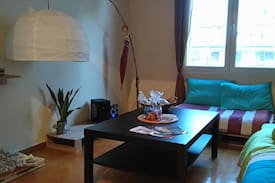 Picture of Cozy appartment in the city center