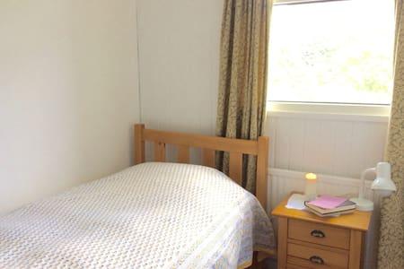 Patti Smith Room - Fairfield - Bed & Breakfast