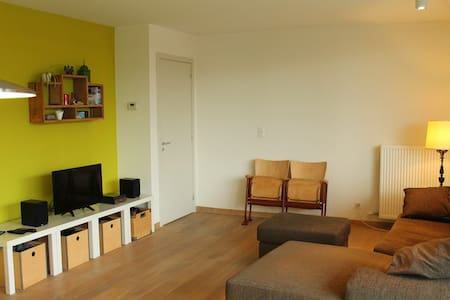 Spacious apartment nearby Leuven - Herent - Lakás