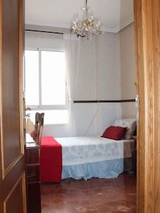 Lovely single room in beautiful  Almoradi town - Almoradi