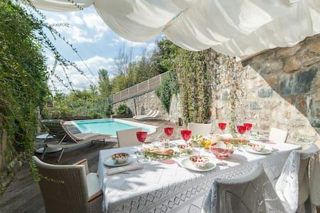 VILLA AUREA - Villa
