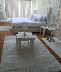 Master Suite - Casa