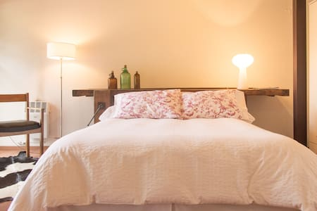 FAFFI  Bed& Breakfast - Bed & Breakfast