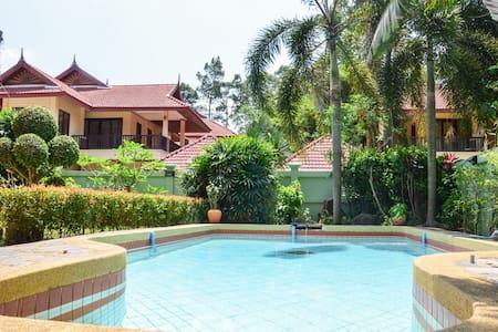 Samui Paradise Homestay - Ko Samui - House
