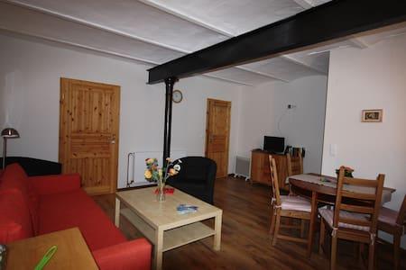 FeWo im Herzen Schleswig-Holsteins - Appartamento