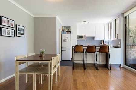 2 bed apartment in Bondi