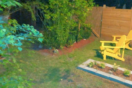 Pitch a Tent in my Backyard - Mandeville - Other