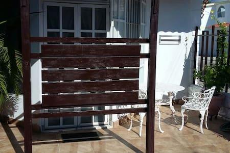 EXCELLENT STUDIO CLOSE TO BEACH - Mazatlán - Daire