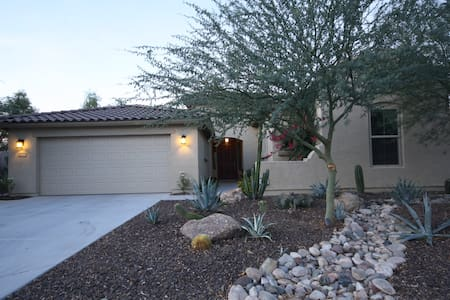 Oasis in a desert mountain setting - Goodyear - Bungalow
