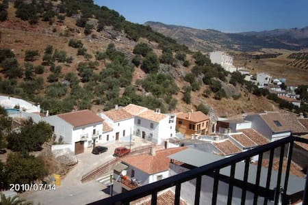 Two rooms Apartament in montain near Costa del Sol - Apartment