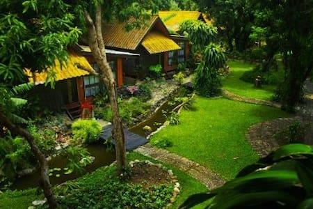 Areeya Phuree Resort Villa Room 1 - Villa