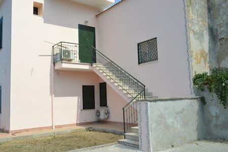 Suite Ulivo - Villa