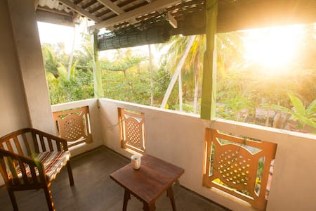 appartments with seaview just 60m to the beach - Balapitiya