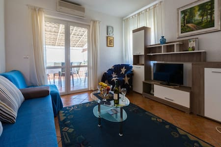 Stivy 626 - comfortable app for 4 persons in Selce - Selce - Apartment
