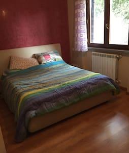 Bilocale vicino Roma - Apartment