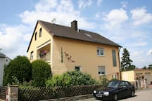 Apartment nahe Playmobil Funpark & Nürnberg Messe