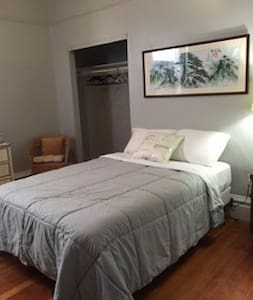 Private Room in SoMa! (347-3) - San Francisco - Apartment