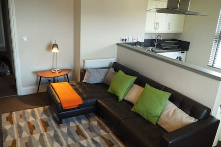 THE RABY APARTMENT, DARLINGTON - Darlington - Apartemen