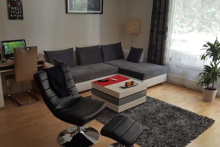 Ullern - Apartamento