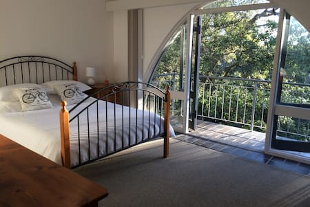 Terrigal 2 bed apartment with roof terrace - Terrigal - Andet
