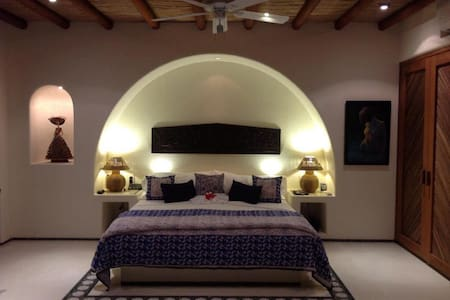 Luxury Villa with the best view! - Zihuatanejo - Willa