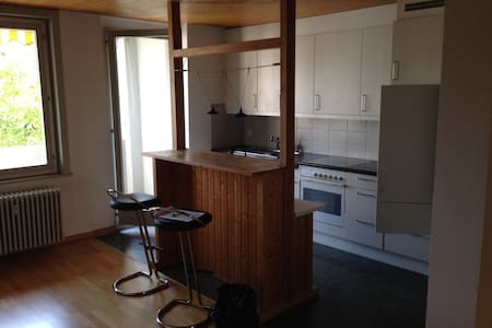 Top Wohnung an zentraler Lage! - Basel - Apartment