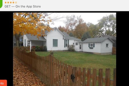 Close to Indianapolis,  Shopping & More - House