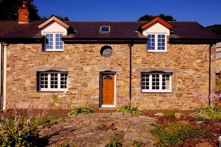 Cefn Cottage - Tylwch - Дом