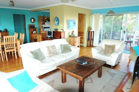 Buena Vista Beach House - Nambucca Heads - Rumah