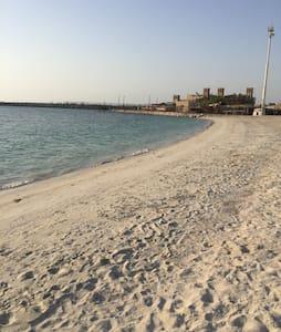 House+Breakfast+Garden+Beach+Maid - Dubai