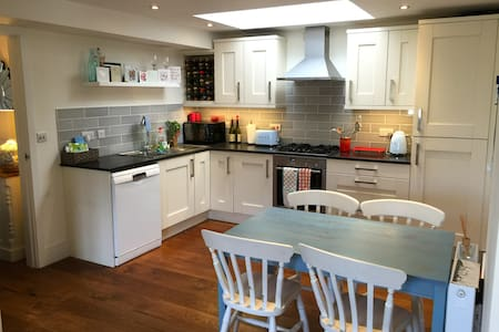 2 Bedroom Stamford Town Centre Flat - Stamford